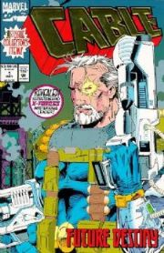 Cable Comics (1993 Series)